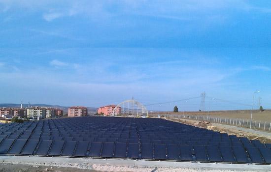 termal güneş paneli als 2108 termal güneş kollektörü