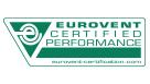 ısı pompası eurovent sertifikalı hava kaynaklı ısı pompası