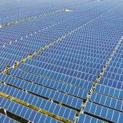 fotovoltaik enerjisi panel