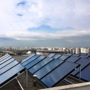solimpeks güneş enerjisi sistemleri güneş paneli