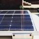 pw güneş paneli ile elektrik üretimi
